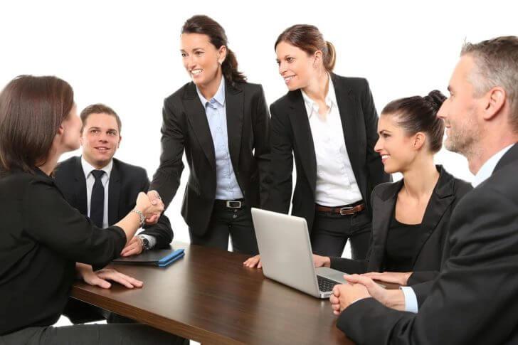 大手企業に就職したい場合は?