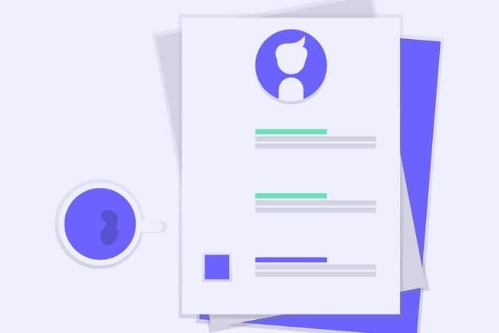 ステップその⑤:企業への応募・書類選考