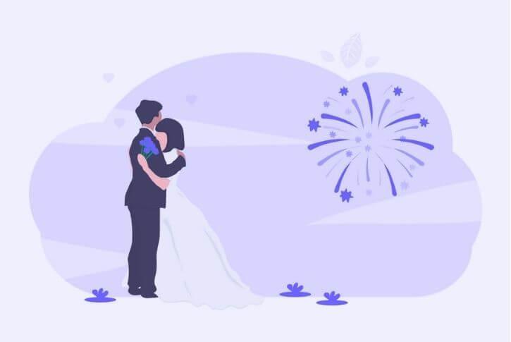 ①:中卒が結婚することはできるのか?